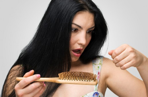 Hair Loss Can Be Controlled With The Right Medication