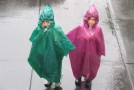 Protect Children During Rainy Season
