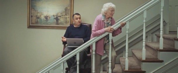How People with Mobility Issues Benefit from Stair-lifts