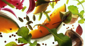 Incorporate More Raw Foods Into Your Diet