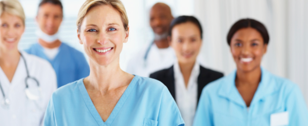 Where to find international nurse recruitment?