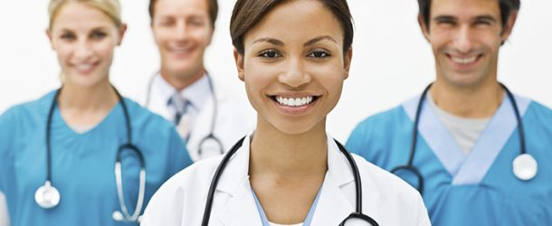Finding a Career with a Modern Medical Provider