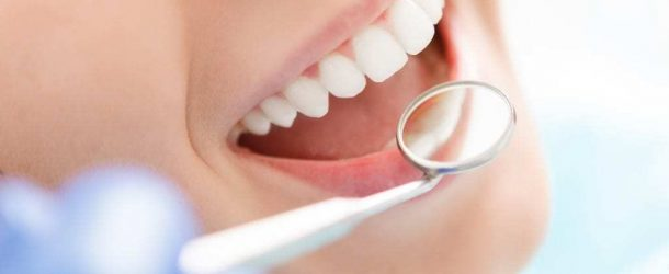 Maintaining Good Oral Health