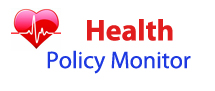Health Policy Monitor