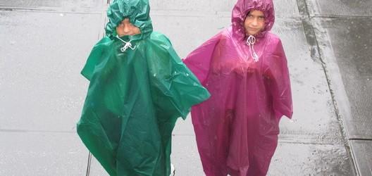 Protect Children During Rainy Season