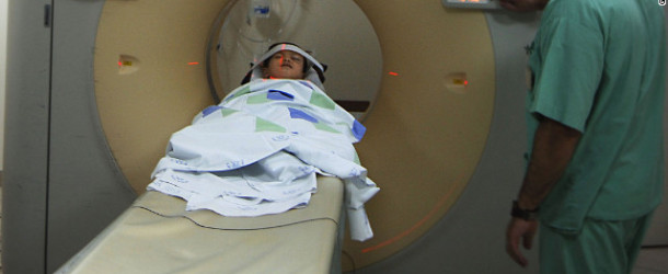 Basic Information On Getting A CT Scan