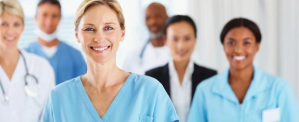 Where to find international nurse recruitment?