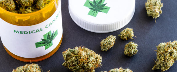 Buy third laboratory certified medical cannabis from online dispensaries