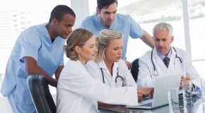 Find Your Medical Team During Relocation
