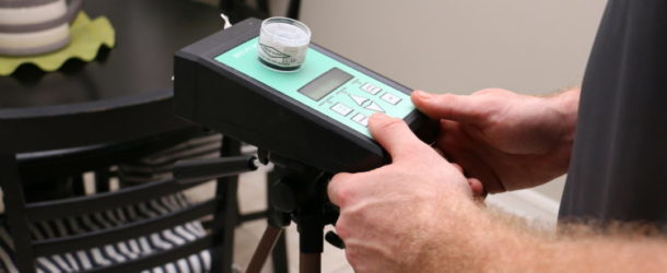 The Importance of Air Quality Testing in Your Home