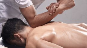 Top 3 Reasons To Get a Deep Tissue Massage