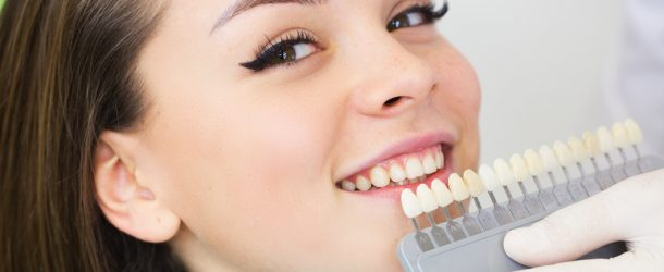 3 Cosmetic Dentistry Treatments To Consider