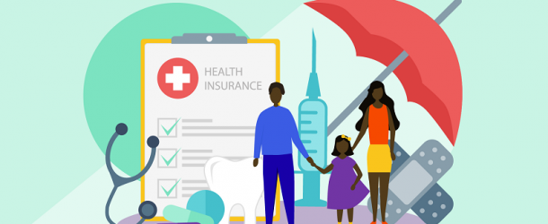 How Does Health Insurance Work?